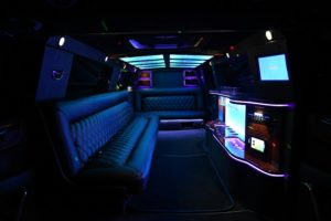 Prom Night Transportation services